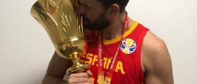 스페인 마크 가솔, NBA+농구<!HS>월드컵<!HE> '역사적 더블'