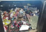 고가도로 밑은 귀신같이 사라진 40대 절도범의 은신처였다