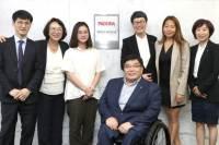 장애인체육회 장애인선수 고용 친화기업에 첫 인증식 개최