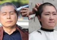 """박지원 """"한국당 삭발 구정치···나경원 삭발? 황교안으로 충분"""""""