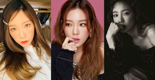 2019 F/W Makeup Trends TAEYEON Tried And You Should Too