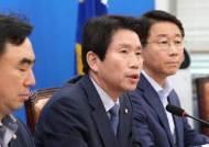 국민명령 15일엔 검찰개혁 16일엔 민생…추석 민심에 민주당의 '탈조국' 딜레마