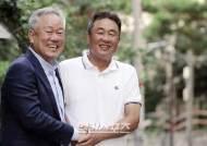 [창간 50 양승호·전창진 대담]①출발점에 선 두 감독의 '리스타트 리더십'
