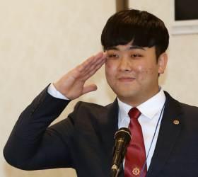 """'<!HS>목함지뢰<!HE>' 하 중사 '공상' 판정에···유승민 """"북한 보훈처냐"""""""