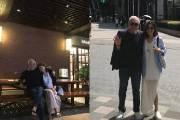 """최명길, '폐암 투병' 김한길 근황 공개 """"생일 축하합니다"""""""