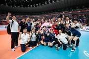 김연경-이재영 체력 충전 휴식...러시아에 0-3 패