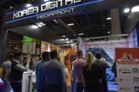미디어프론트, 과기부 주최 유럽 테마파크 산업 박람회 참가