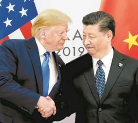 [차이나인사이트] 초반 KO패 예상 뒤엎고 15라운드까지 버티는 <!HS>중국<!HE> <!HS>경제<!HE>