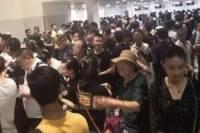 """환구시보, """"7일 간 10만 중국인이 캄보디아 탈출?"""""""