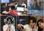 '연애의맛2' 오창석♥이채은, 생방송 중 사랑고백…감동의 눈물범벅