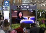 [단독]삼성, 특허청서 QLED 상표권 두번 거절당했다
