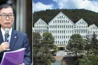 """[단독]교육부 """"총장해임 취소"""" vs 이사회 """"재해임""""… 두번 해임된 조선대 총장"""
