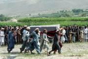 농장 노동자를 오인···美드론 아프간 오폭, 민간인 30명 사망