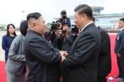 김정은 시진핑에 열흘 만 답전…북·미 실무협상 임박했나?