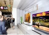 [힘내라! 대한민국 경제] 세계 OLED TV 시장 60% 점유 … 공장 추가 투자도 늘려