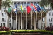 솔로몬 이어 키리바시도 대만과 단교…내년 총통 선거 압박