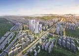 [분양 FOCUS] 인천 루원시티 최중심, 49층 초고층 랜드마크 복합단지