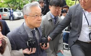 檢 'KT 채용비리' 이석채 전 회장에 징역 4년 구형