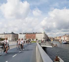 자전거 타고 코펜하겐 한 바퀴, 이게 바로 '휘게' 구나