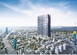 [분양 FOCUS] 새 비즈니스 상권 업무·상업 복합단지