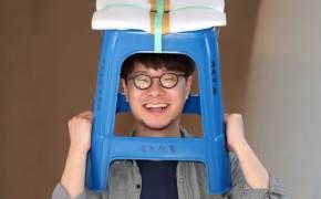 세상에 단 하나뿐인 흥미로운 디자인의 '서울 의자'