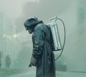 [<!HS>사소한<!HE> <!HS>발견<!HE>] 미드 '체르노빌'의 공포, 후쿠시마에서 되풀이된다면