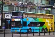 경기 2층 광역버스 입석 없앤다…차량 늘리고 신규노선 개설