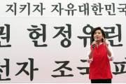 """조국→나경원→文…끝없는 물타기, 급기야 """"모두 특검하자"""""""