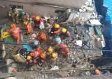 [서소문사진관]<!HS>제주<!HE> 물폭탄 남부 가옥 붕괴. 태풍 타파 통과 지역 피해 속출