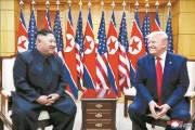 北, 트럼프 '새 방법'에 화색…유엔 '빅위크' 앞서 톱다운 승부수