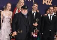 '왕좌의 게임' 시즌8도 에미상 작품상…HBO 드라마의 날