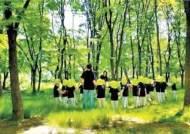 """[녹색 대한민국의 꿈 - 공기업 시리즈 ② 환경] """"도시숲이 미세먼지 농도 낮추고 지역 주민 우울증상 완화에도 상당한 효과"""""""