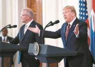 [정효식의 아하, 아메리카] 또 터진 트럼프 스캔들, 우크라이나에 바이든 뒷조사 요구