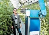 [라이프 트렌드] ICT와 만난 미래형 농장 방문…딸기 재배부터 유통까지 견학