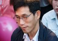 """진중권, 정의당 탈당계 제출 """"조국 데스노트 제외 실망"""""""