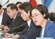 """""""판촉 땐 점주 사전동의 필수"""" 조성욱 1호 정책은 가맹점 살리기"""