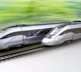 [교통선진국으로 가는 길 - 공기업 시리즈 ③ 교통] 최고시속 320㎞, 한국 최초의 동력분산식 <!HS>고속열차<!HE>가 달려온다