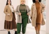 플러스 사이즈 여성의류 전문몰 '제이스타일', 글로벌 플러스 사이즈 모델 발탁