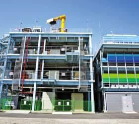 [이제는 스마트 에너지 혁신시대 - 공기업 시리즈 ④에너지] 국내 첫 SOFC 수소연료전지 도입대한민국 수소<!HS>경제<!HE> <!HS>활성화<!HE> 이끌어