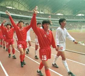 <!HS>월드컵<!HE> 예선 남북대결, 예정대로 평양서 개최