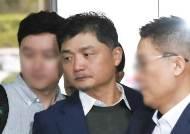 '계열사 허위신고 혐의' 김범수 카카오 의장, 2심서도 무죄 주장
