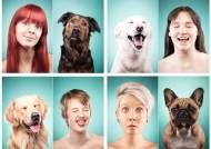 표정 서로 따라하고 감정도 공유…주인도 개를 닮아간다