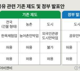 """한국 정부 <!HS>규제<!HE>에 뿔난 에어비앤비 """"현행 제도는 한국인 차별"""""""