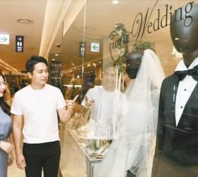 [Wedding&] '롯데<!HS>웨딩<!HE>' 홈페이지에서 행복한 결혼 준비하세요