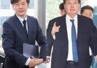 """박지원 """"조국 사태 뒤 야당 의원 정치생명 끊길 일 생길 것"""""""