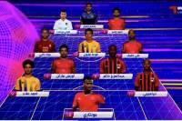 알가라파 구자철, 카타르 리그 '4R 베스트11'
