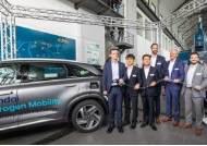 현대차, 스위스에 2025년까지 수소전기트럭 1600대 공급