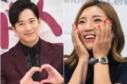 """배우 이완, 프로골퍼 이보미와 12월 결혼 """"사랑 결실"""""""