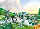 [맛있는 도전] 7~8월에만 1억 병 '불티'… '청정라거 테라' 국민 맥주로 떠올라
