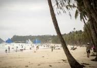 필리핀 보라카이 해변서 노상 방뇨한 한국인 체포